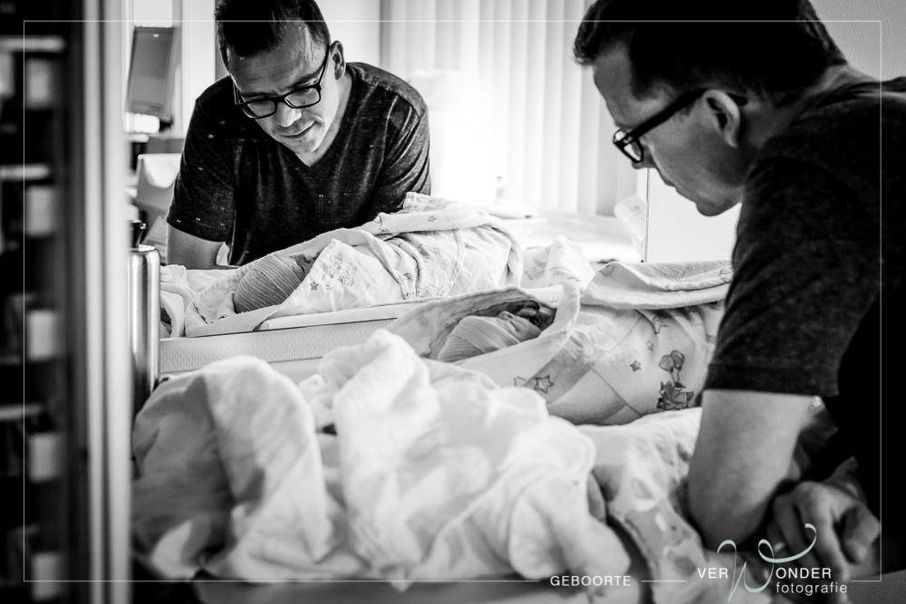 geboortefotograaf umcg