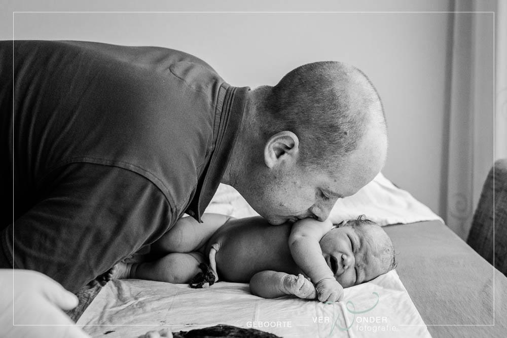 Geboortefotograaf groningen