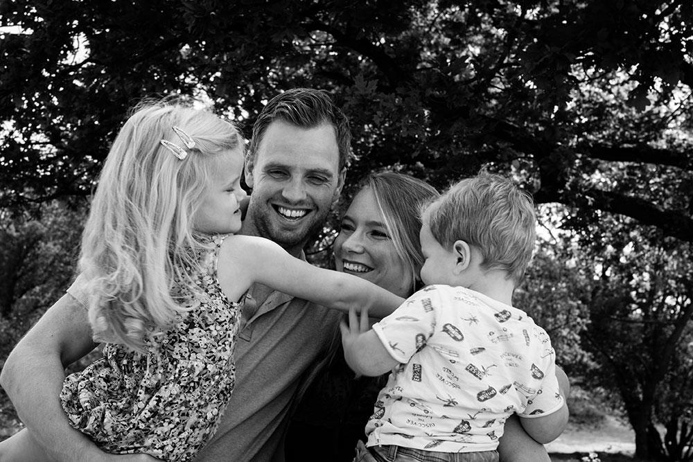 gezinsfoto's groningen