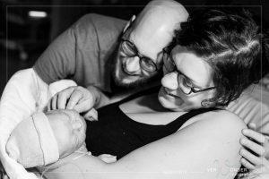 Waarde van geboortefoto's