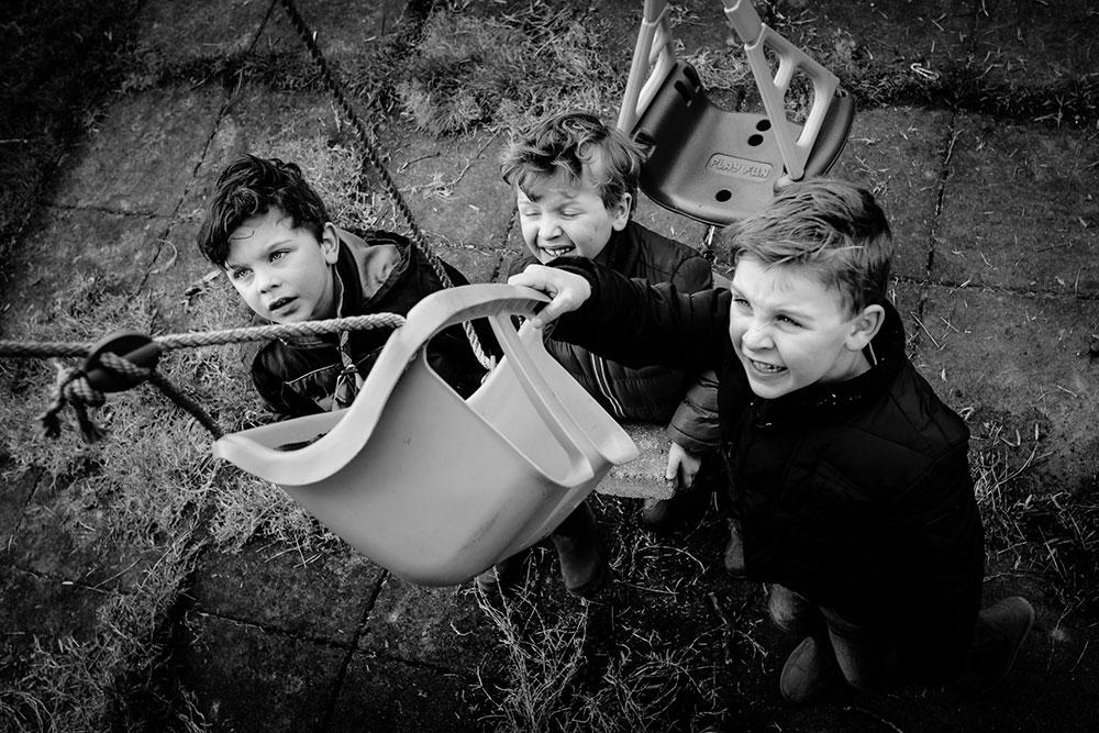 familie fotoshoot Drenthe