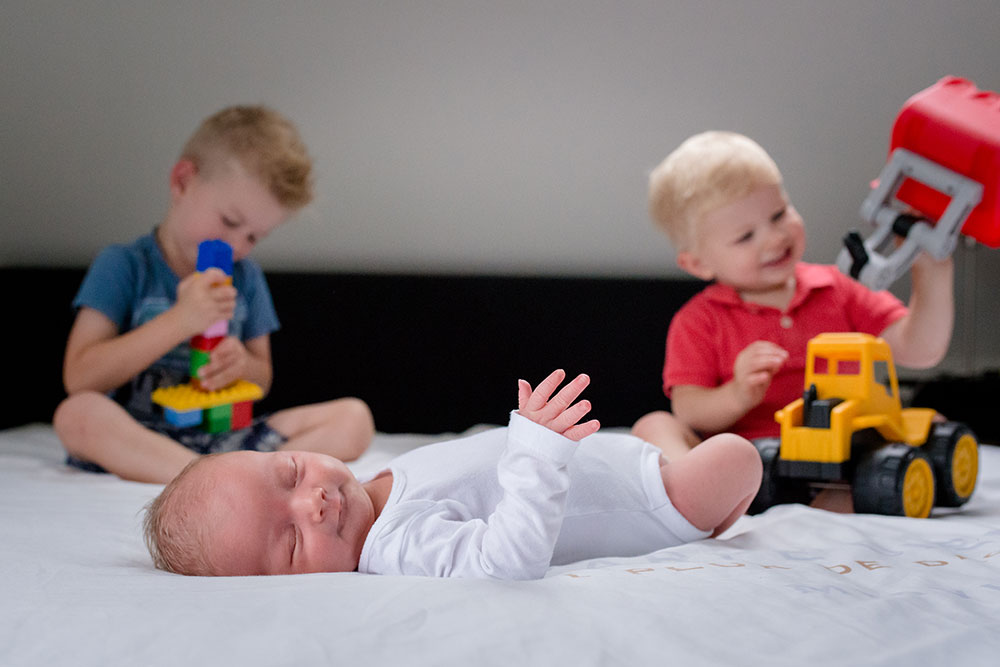 portfolio newborn lifestyle