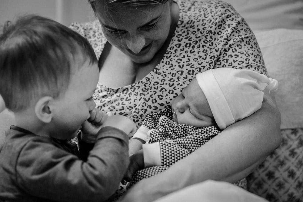 geboortefotografie in het OZG