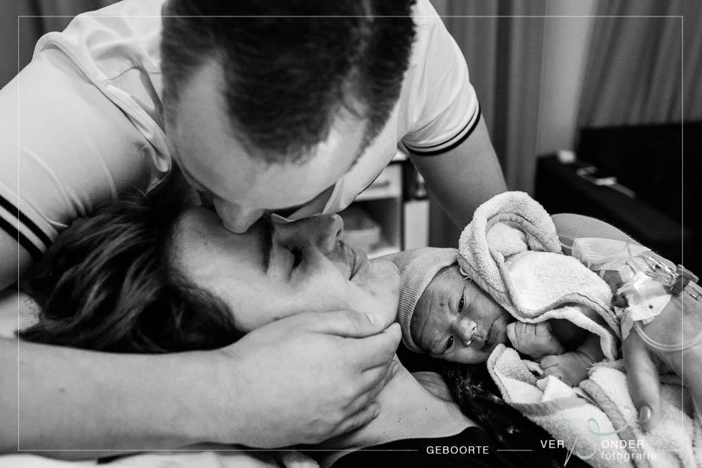 ontmoet geboortefotograaf