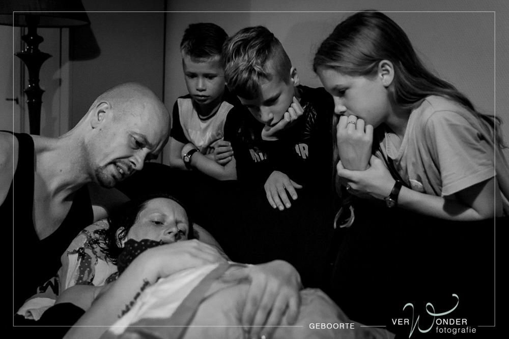 geboortefotografie noord Nederland