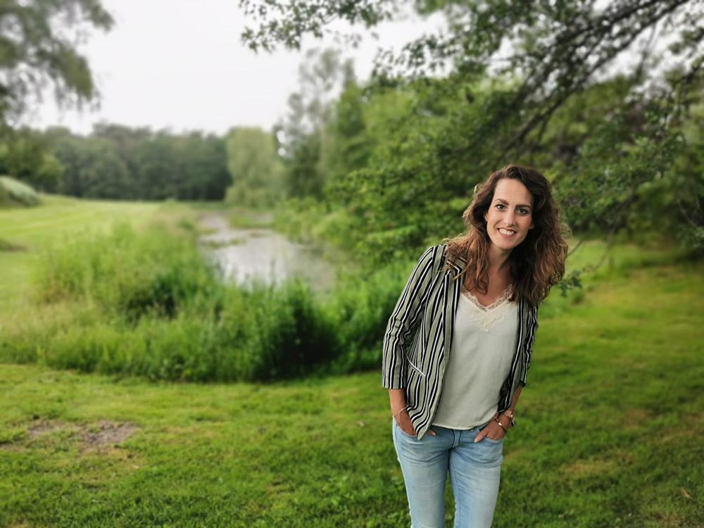 geboortetraining Drenthe