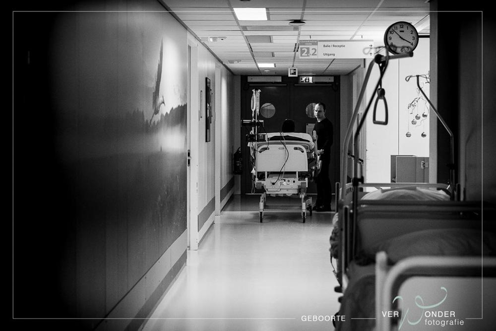 bevallen in het martini ziekenhuis