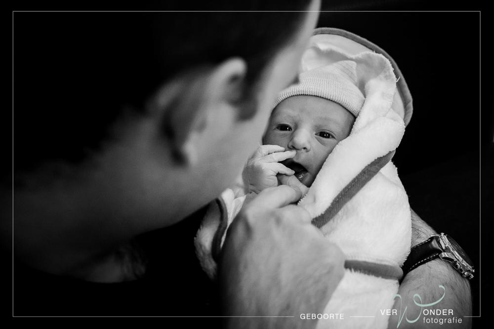 geboortefotograaf martiniziekenhuis