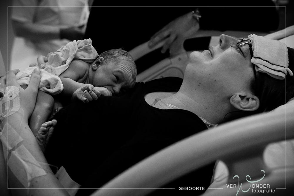 geboorte martiniziekenhuis