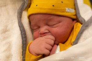 geboortereportage umcg