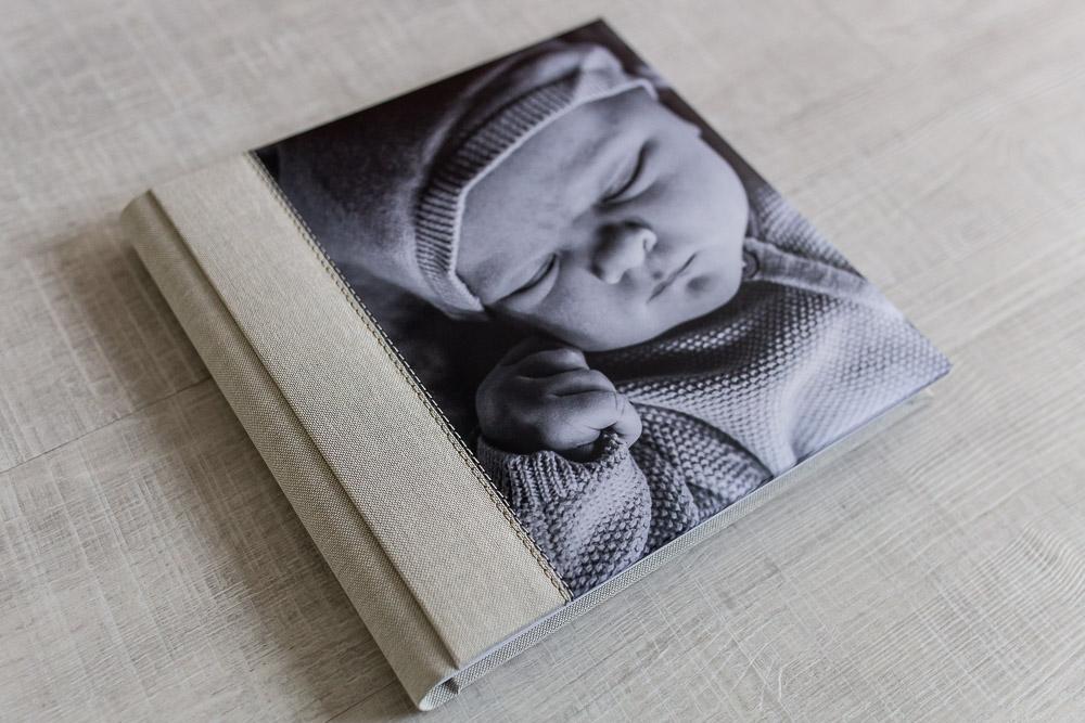 baby foto album