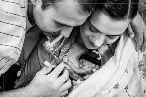 geboren met 24 weken