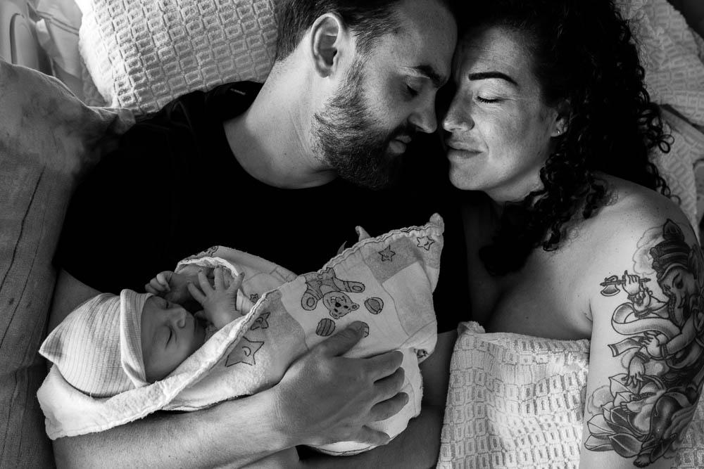 Geboortefotograaf assen
